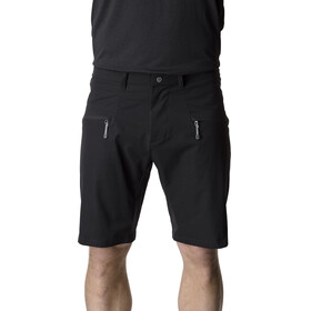Houdini M's Daybreak Shorts True Black